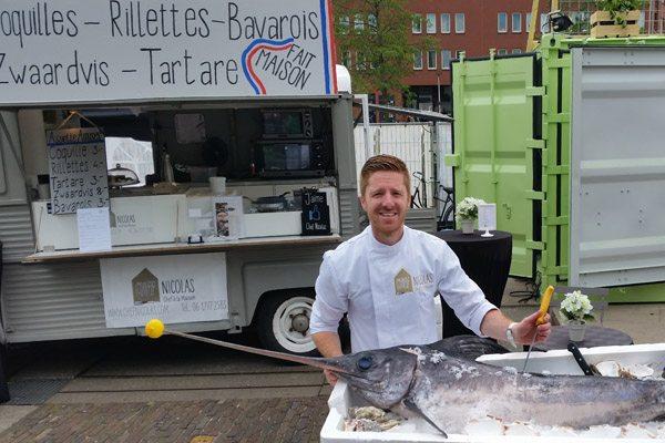 Zwaardvis-Rollende-keukens-2015-Chef-Nicolas