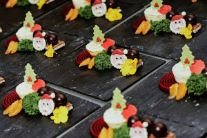 Kerstdessert Chef Nicolas