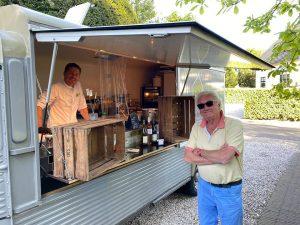 Chef Nicolas verzorgt afhaaldiner voor de buurt via Buurtkeukens.nl