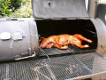BBQ op locatie